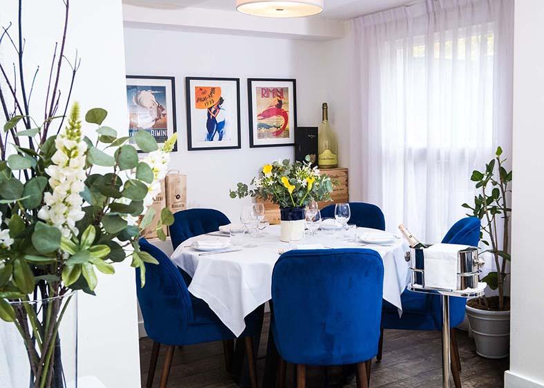 Italian Restaurant Fulham